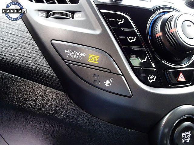 2015 Hyundai Veloster Turbo Madison, NC 21