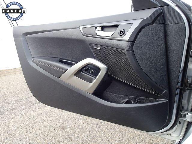 2015 Hyundai Veloster Turbo Madison, NC 24