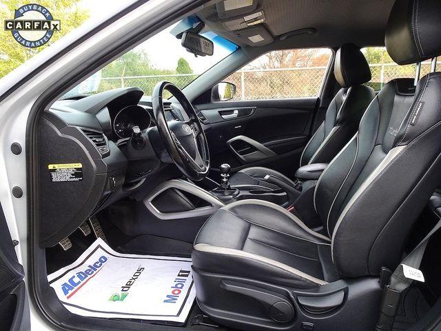 2015 Hyundai Veloster Turbo Madison, NC 25