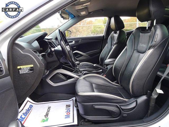 2015 Hyundai Veloster Turbo Madison, NC 26