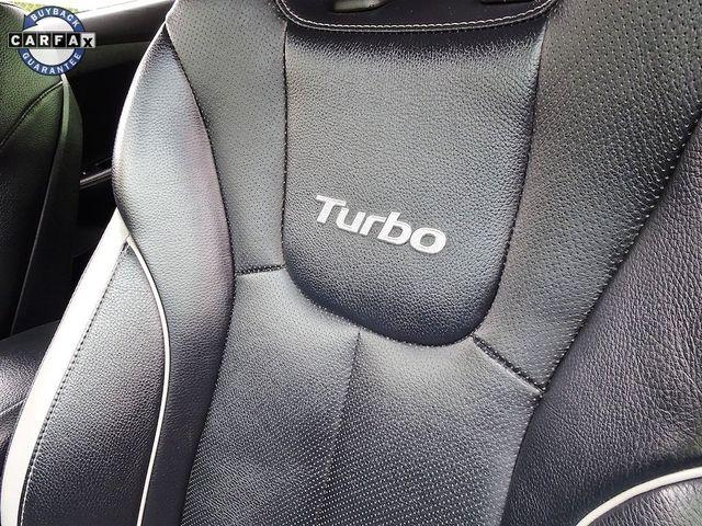 2015 Hyundai Veloster Turbo Madison, NC 27