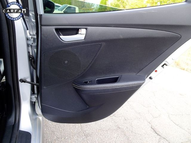 2015 Hyundai Veloster Turbo Madison, NC 28