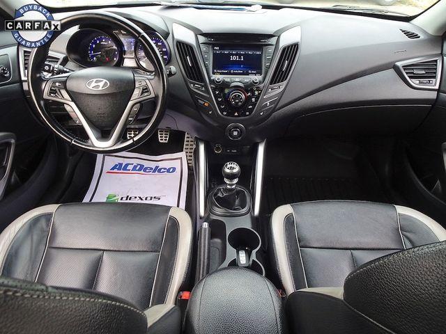2015 Hyundai Veloster Turbo Madison, NC 31