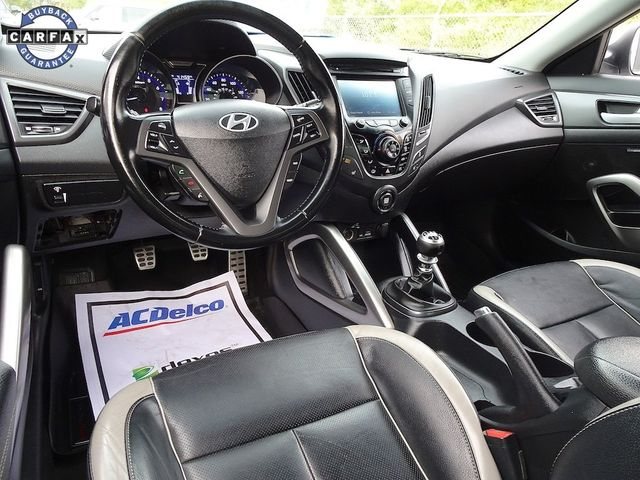 2015 Hyundai Veloster Turbo Madison, NC 32