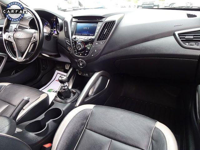 2015 Hyundai Veloster Turbo Madison, NC 33