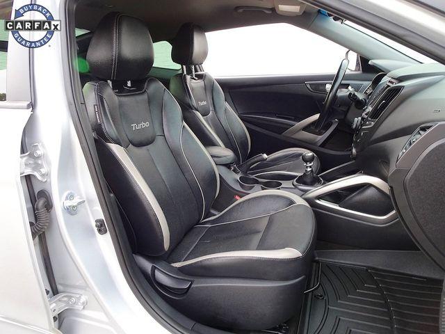 2015 Hyundai Veloster Turbo Madison, NC 36