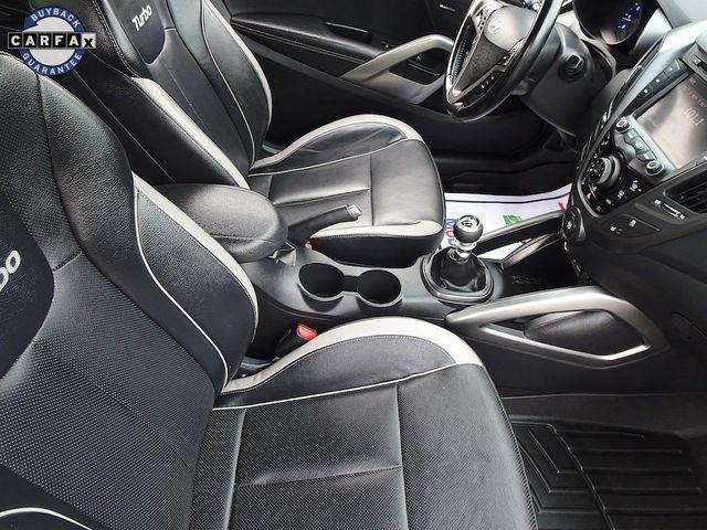 2015 Hyundai Veloster Turbo Madison, NC 38