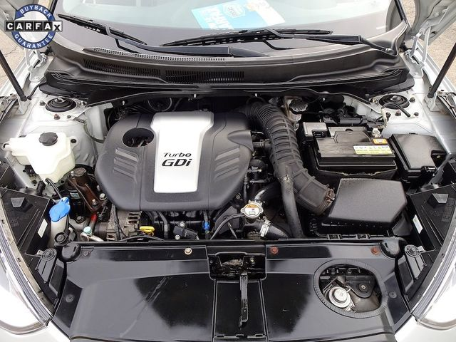 2015 Hyundai Veloster Turbo Madison, NC 39