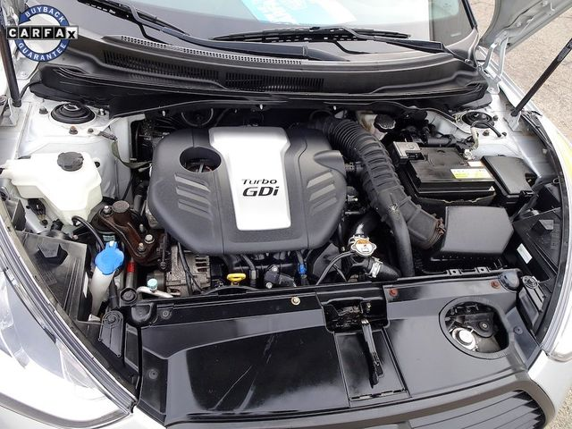2015 Hyundai Veloster Turbo Madison, NC 40