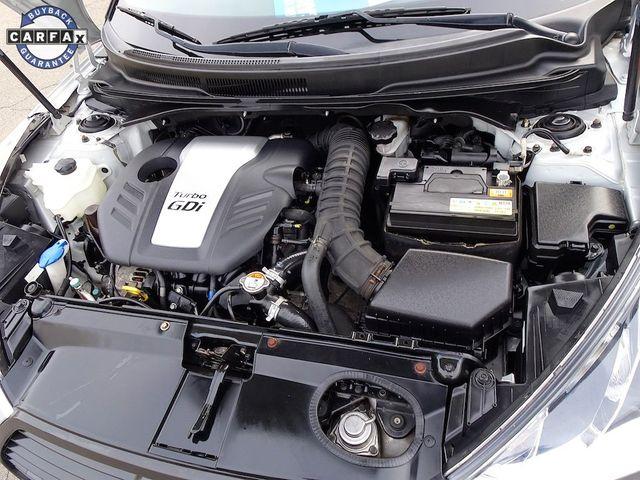 2015 Hyundai Veloster Turbo Madison, NC 41