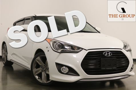 2015 Hyundai Veloster Turbo in Mansfield