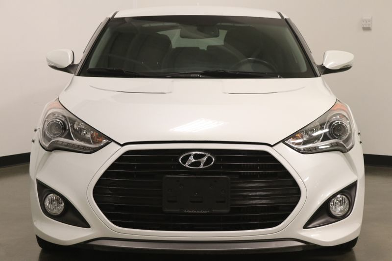 2015 Hyundai Veloster Turbo  city NC  The Group NC  in Mansfield, NC