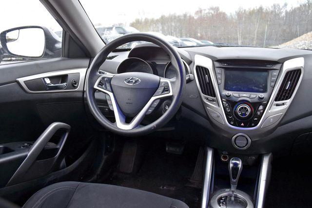2015 Hyundai Veloster Naugatuck, Connecticut 11