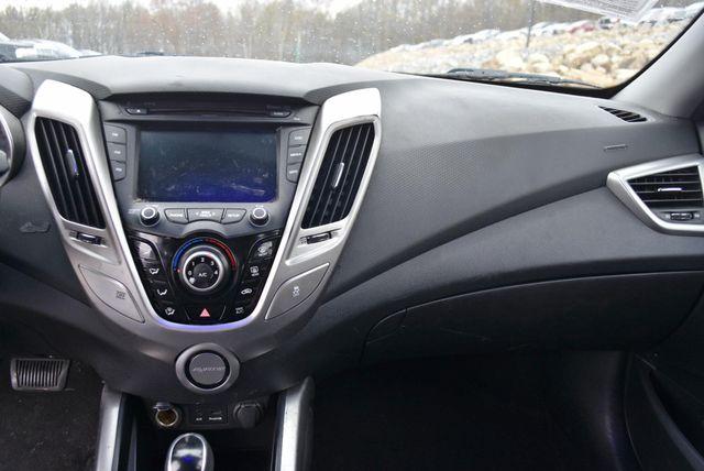 2015 Hyundai Veloster Naugatuck, Connecticut 15