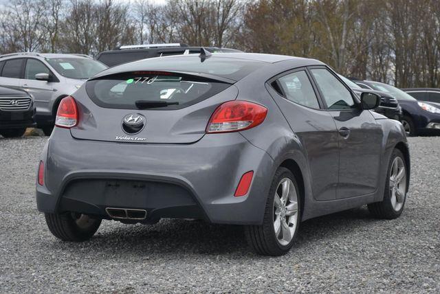 2015 Hyundai Veloster Naugatuck, Connecticut 4