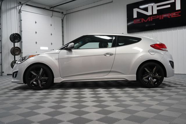 2015 Hyundai Veloster Turbo in North East, PA 16428