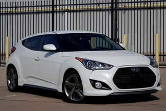 2015 Hyundai Veloster Turbo R-Spec*Manual*Only 65k *EZ Finance** | Plano, TX | Carrick's Autos in Plano TX