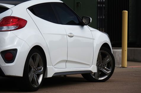 2015 Hyundai Veloster Turbo R-Spec*Manual*Only 65k *EZ Finance** | Plano, TX | Carrick's Autos in Plano, TX