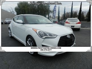 2015 Hyundai Veloster/ Teck PKG Turbo in Campbell, CA 95008