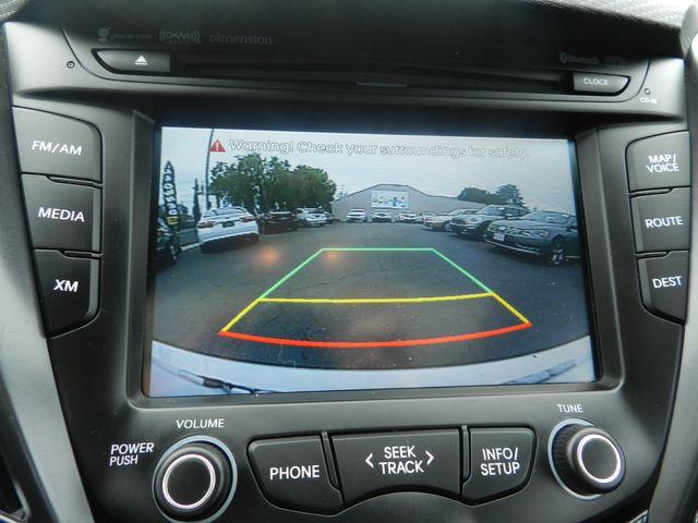 2015 Hyundai Veloster/ Teck PKG Turbo in Campbell, CA 95008