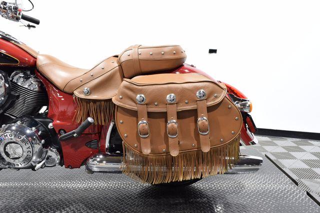 2015 Indian Chief® Vintage in Carrollton TX, 75006