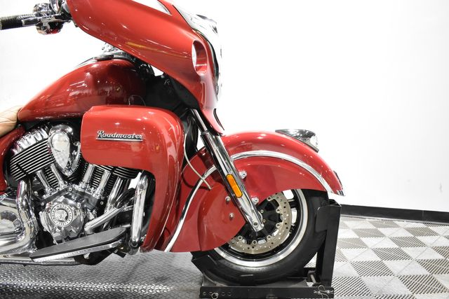 2015 Indian Roadmaster in Carrollton, TX 75006