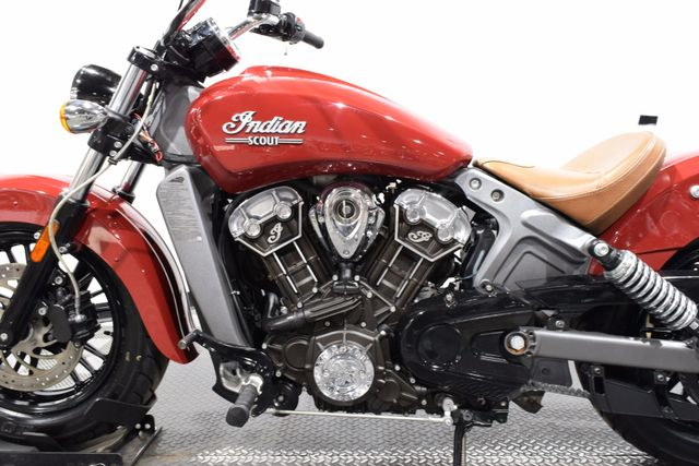2015 Indian Scout® in Carrollton TX, 75006