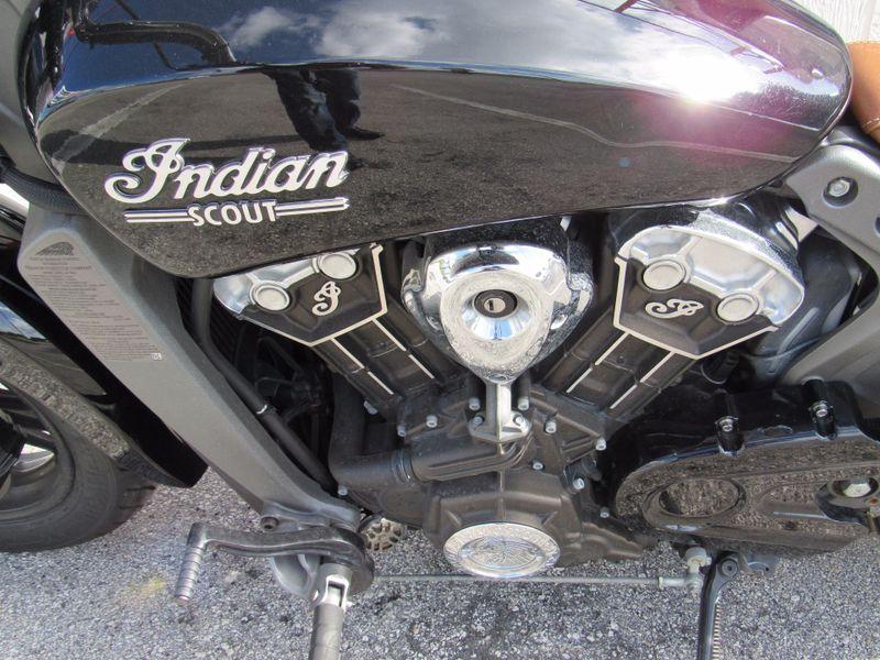 2015 Indian Scout  Base  city Florida  Top Gear Inc  in Dania Beach, Florida