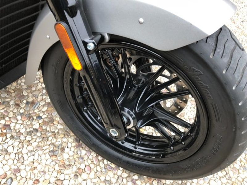 2015 Indian Scout   city TX  Hoppers Cycles  in , TX