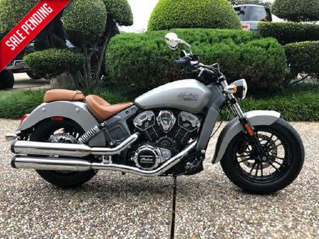 2015 Indian Scout® Base
