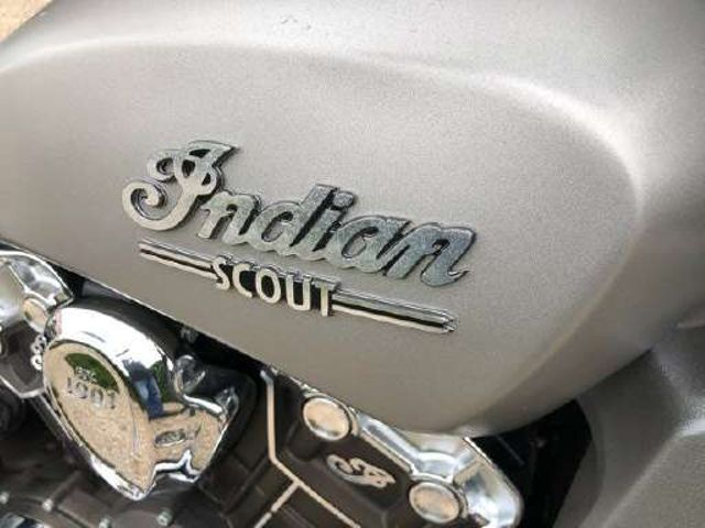 2015 Indian Scout® Base in McKinney, TX 75070