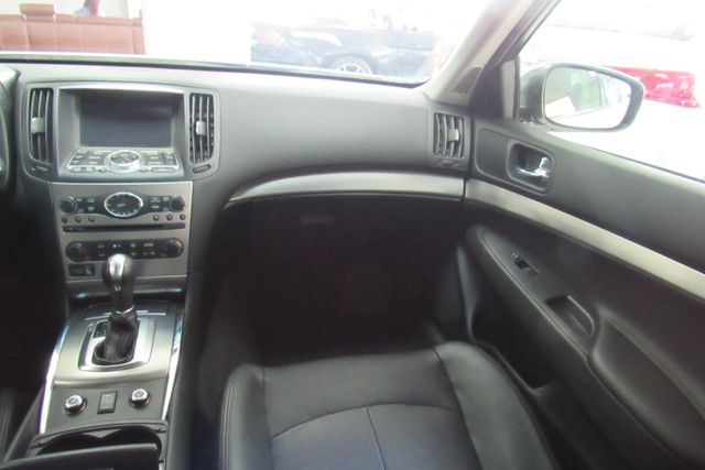 2015 Infiniti Q40 Chicago, Illinois 10