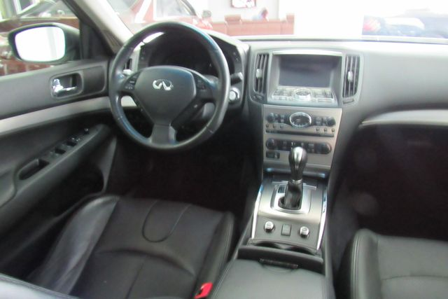 2015 Infiniti Q40 Chicago, Illinois 11