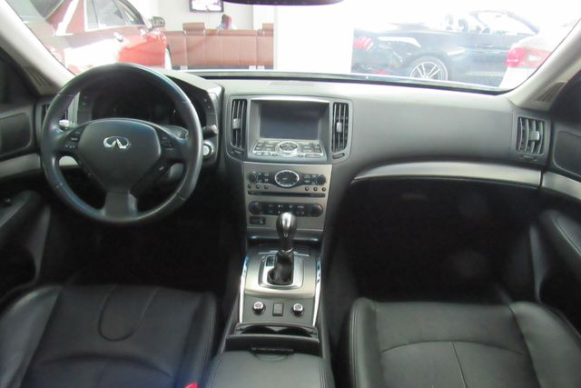 2015 Infiniti Q40 Chicago, Illinois 9