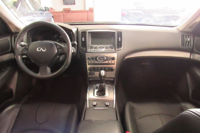 2015 Infiniti Q40 Chicago, Illinois 12