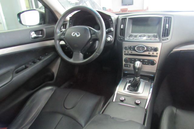 2015 Infiniti Q40 Chicago, Illinois 13