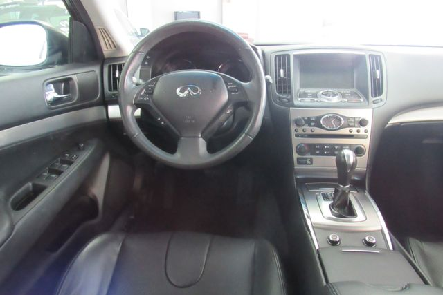2015 Infiniti Q40 Chicago, Illinois 14
