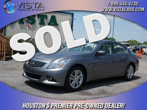 2015 Infiniti Q40 Base in Houston, Texas