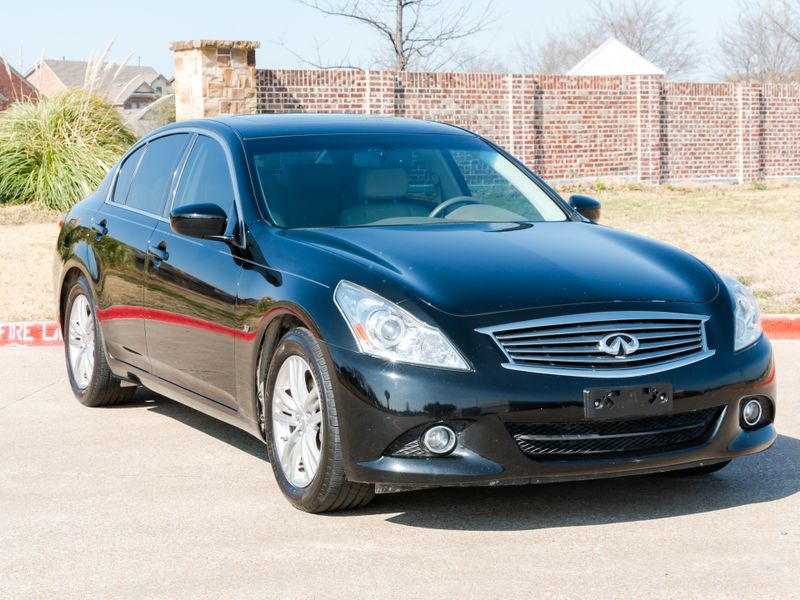 2015 Infiniti Q40 LOADED in Rowlett, Texas