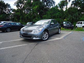 2015 Infiniti Q40 AWD SEFFNER, Florida 6