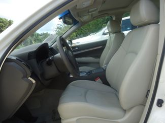 2015 Infiniti Q40 AWD. NAVIGATION SEFFNER, Florida 4