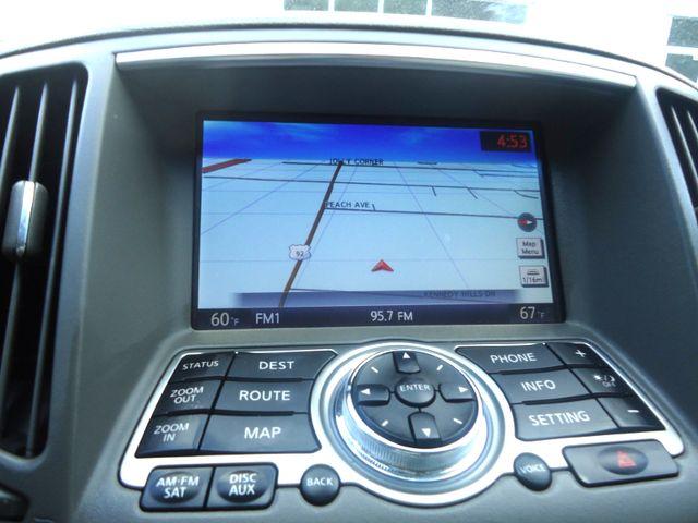 2015 Infiniti Q40 AWD. NAVIGATION SEFFNER, Florida 2