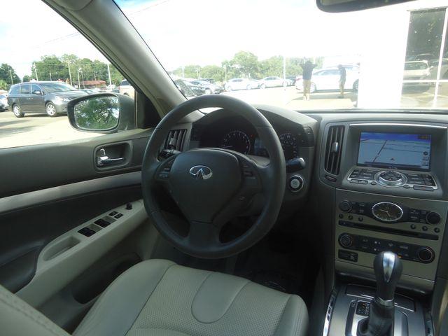 2015 Infiniti Q40 AWD. NAVIGATION SEFFNER, Florida 25
