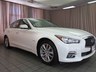 2015 Infiniti Q50 Hybrid Premium  city OH  North Coast Auto Mall of Akron  in Akron, OH