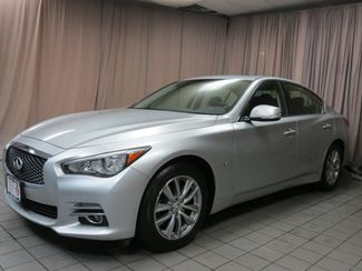 2015 Infiniti Q50 4dr Sedan AWD  city OH  North Coast Auto Mall of Akron  in Akron, OH