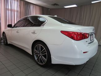 2015 Infiniti Q50 Sport  city OH  North Coast Auto Mall of Akron  in Akron, OH