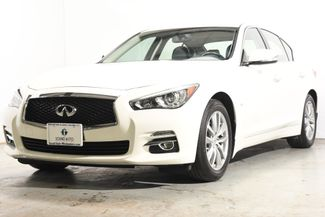 2015 Infiniti Q50 Premium in Branford, CT 06405