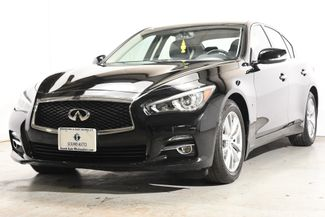 2015 Infiniti Q50 Premium Navigation/ Heated Seats in Branford, CT 06405