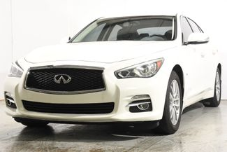2015 Infiniti Q50 Premium w/ Nav & Heated Seats in Branford, CT 06405