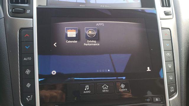 2015 Infiniti Q50 Sport in Campbell, CA 95008